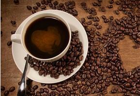 喝咖啡不仅能提神 美容效果堪比护肤品!