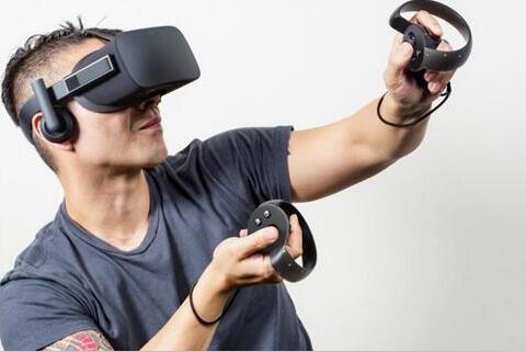 研究表明玩VR游戏可以缓解幻肢症的痛苦
