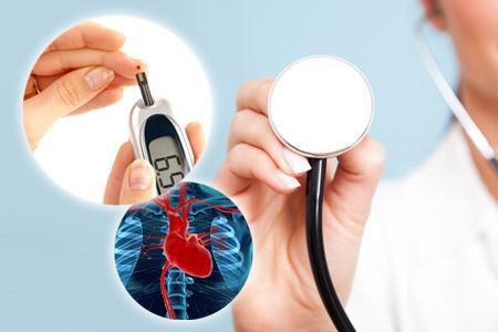 糖尿病为何易引起心血管病?谨防6大危害