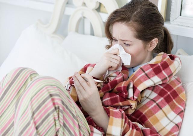 冬季是北京流感高发季 春节前要警惕H7N9