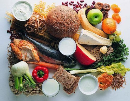 四类食品最让人忧 百姓希望吃到安全食品