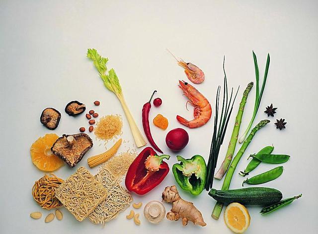 春节期间要吃好 平衡膳食让这个春节更健康
