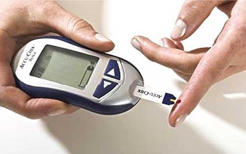 糖友易患6种皮肤病 控制血糖是治疗根本