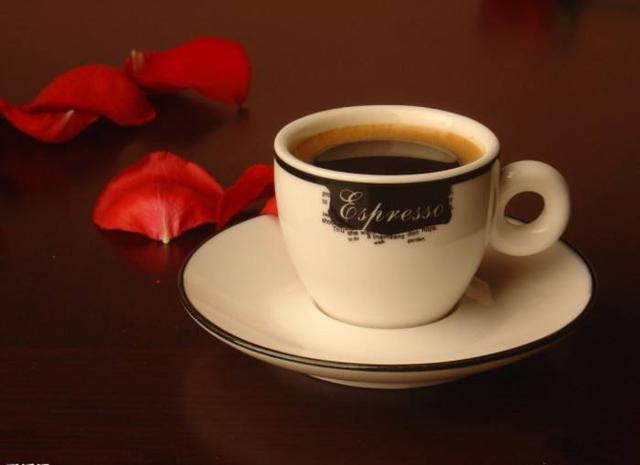 一杯咖啡有5个好处 医生都忍不住喝几杯