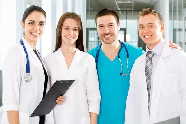 医联体建设风潮将至!三级医院全部参与