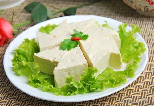 一,红白豆腐